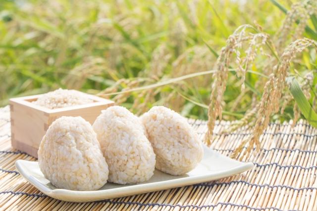 【発芽玄米】ファンケル発芽米の効果と炊き方【カロリーと糖質量は?】