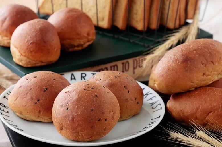 【低糖工房の評判と口コミ】低糖質パンを食べてみた感想 ふすまパン