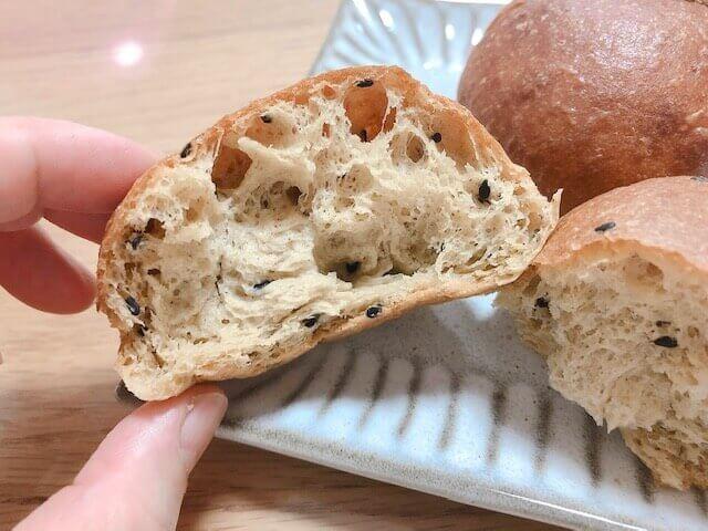 【低糖工房の評判と口コミ】低糖質パンを食べてみた感想 ふんわりパン