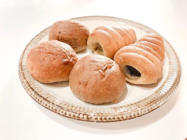 【低糖工房の評判と口コミ】低糖質パンを食べてみた感想 商品