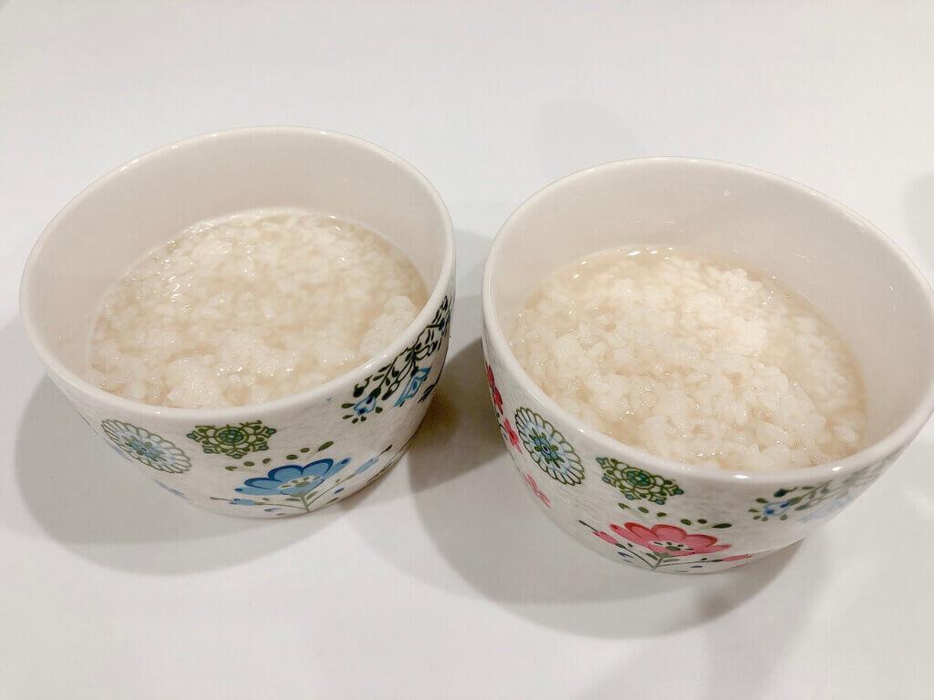 ヨーグルトメーカーで失敗なしの手作り塩麹【適量作るレシピの紹介】出来上がり量